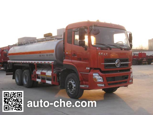 Youlong YLL5250GYY oil tank truck