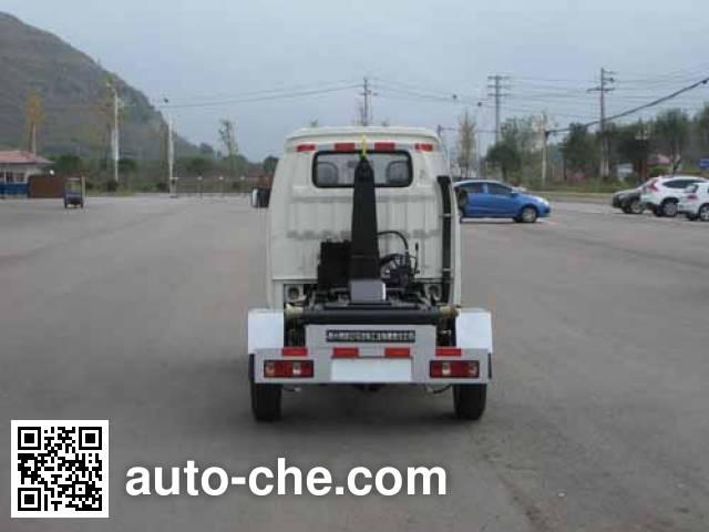云马牌YM5030ZXX5车厢可卸式垃圾车