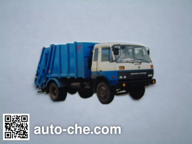 Yunma YM5110ZYS garbage compactor truck