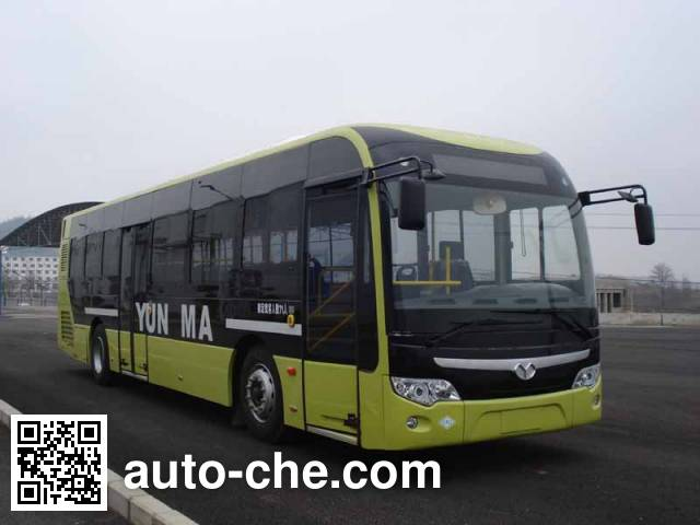 Yunma YM6110G city bus