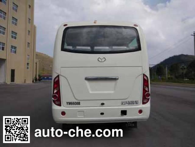 Yunma YM6608B автобус