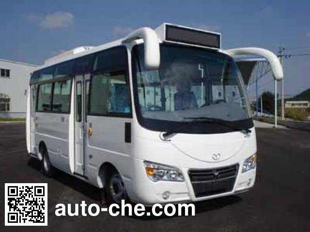 Yunma YM6608G city bus