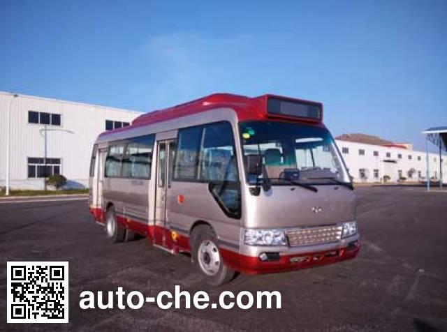云马牌YM6700BEVG纯电动城市客车