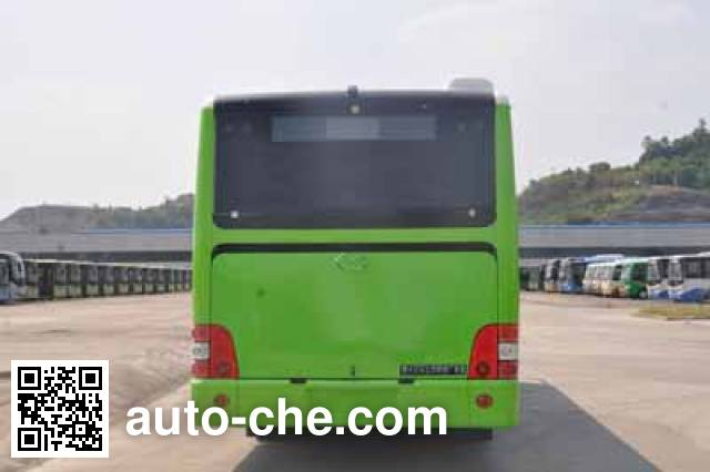 Yunma YM6870G city bus