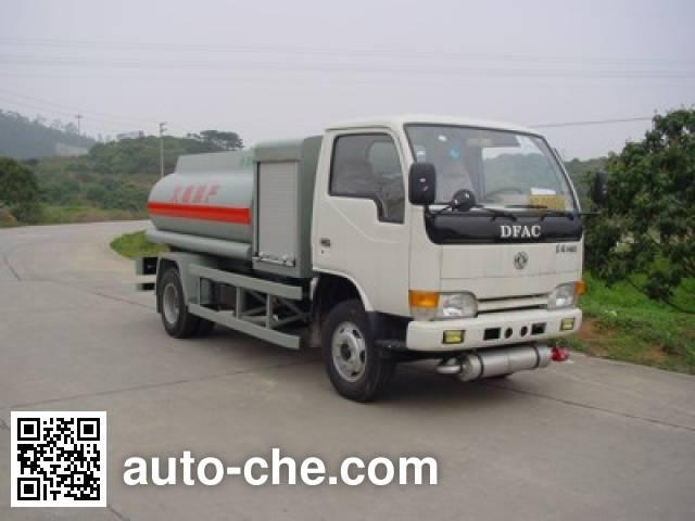 Yongqiang YQ5040GJY fuel tank truck
