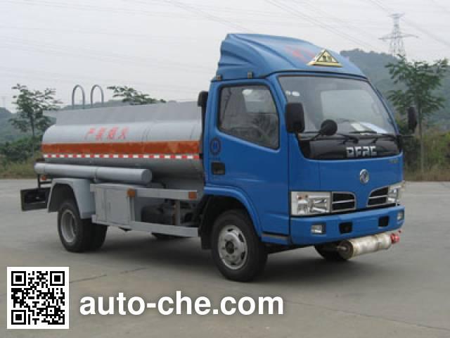 Yongqiang YQ5040GJYB fuel tank truck