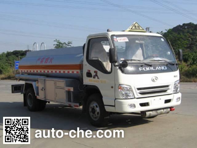 Yongqiang YQ5086GJY fuel tank truck