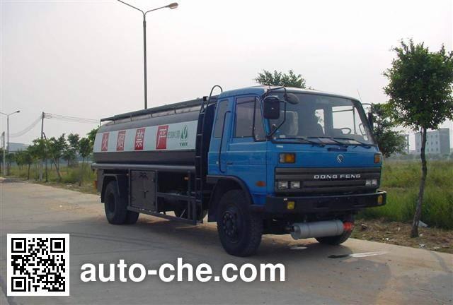 Yongqiang YQ5140GJY fuel tank truck