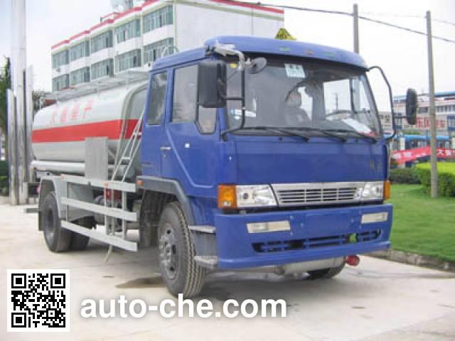 Yongqiang YQ5153GJY fuel tank truck