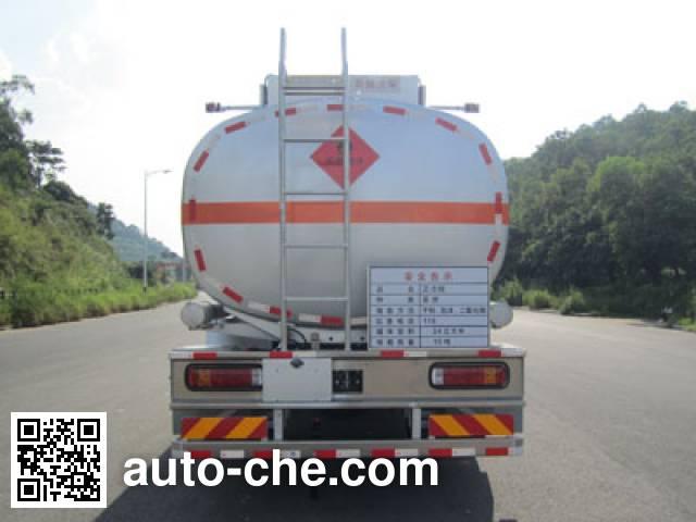 永强牌YQ5251GYYFB运油车