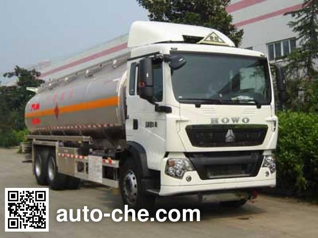 Yongqiang YQ5250GYYFZ oil tank truck