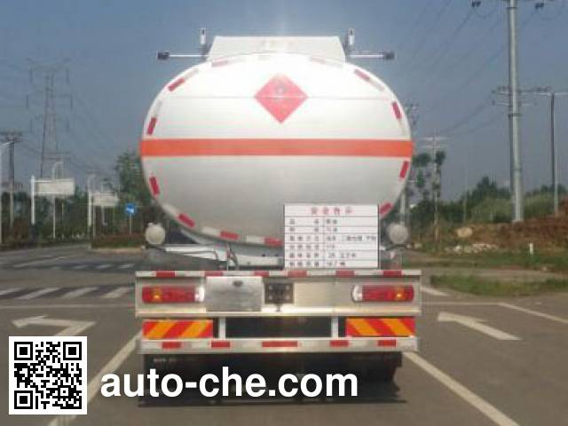 Yongqiang YQ5312GYYFB oil tank truck