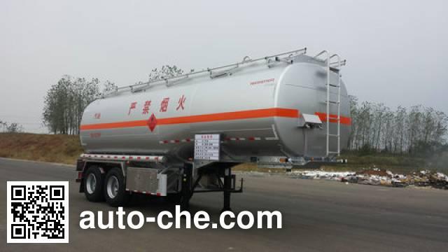 Yongqiang YQ9351GYYCF2 oil tank trailer