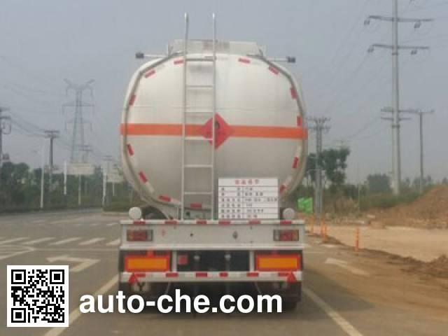 Yongqiang YQ9403GYYCF2 oil tank trailer