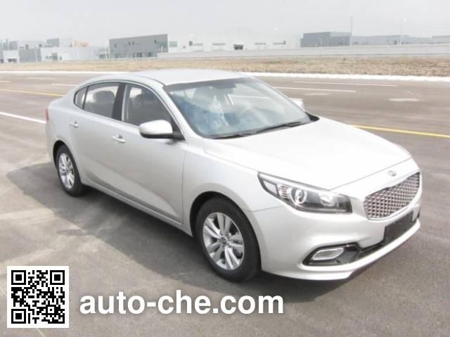 KIA YQZ7160TE5 car