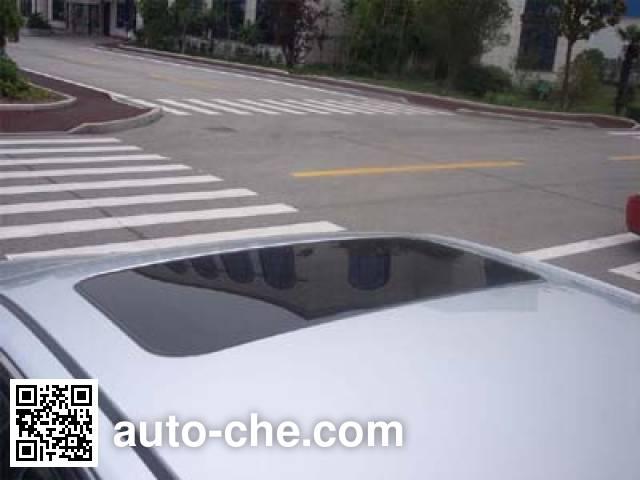 KIA YQZ7200AEF car