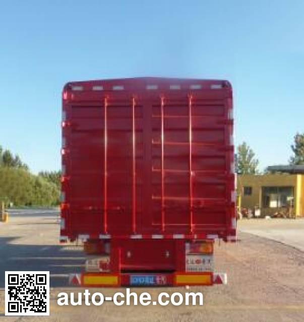 Ruiyun YRD9400CCYEZX stake trailer