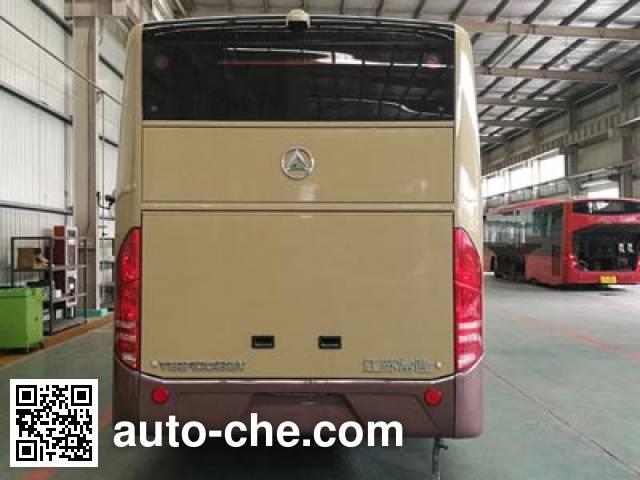 Changlong YS6100BEV electric bus