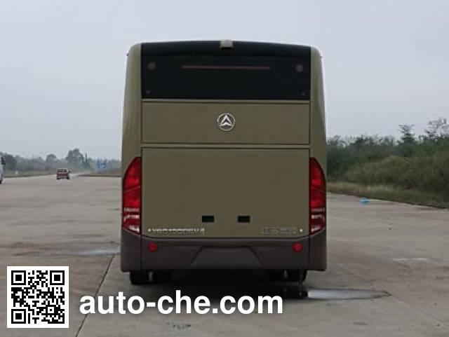 Changlong YS6100BEV1 electric bus