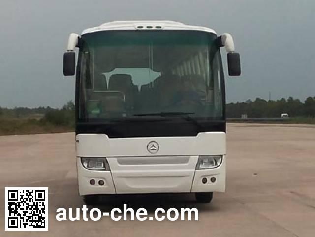 常隆牌YS6106BEV纯电动客车