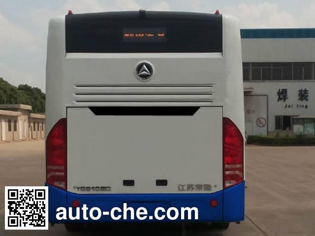 Changlong YS6108G city bus