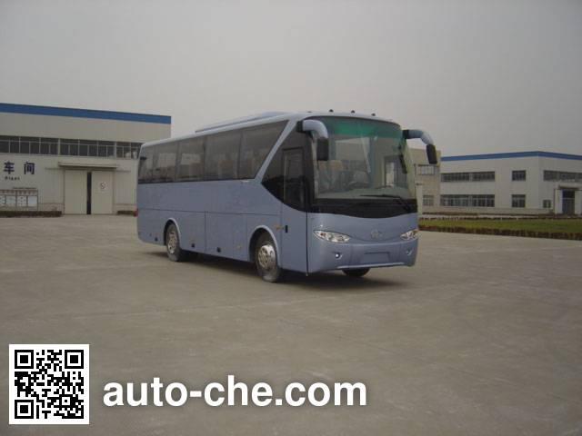 马可牌YS6118旅游客车