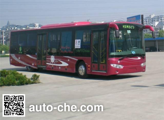 马可牌YS6120DG纯电动城市客车