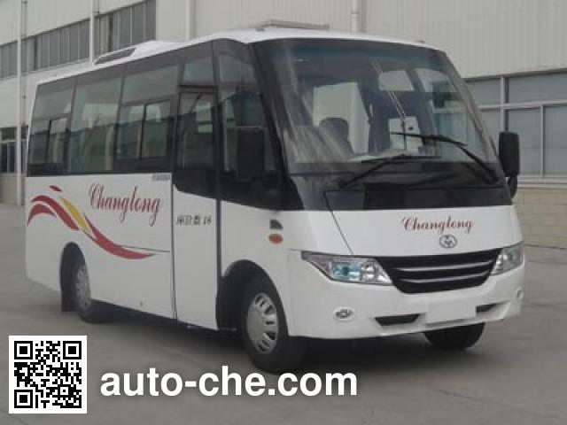 马可牌YS6602A客车