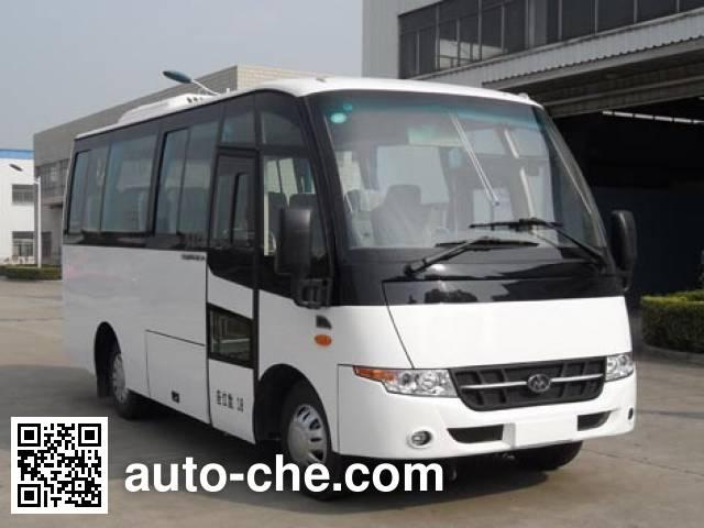 马可牌YS6602客车