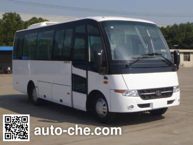 马可牌YS6702客车