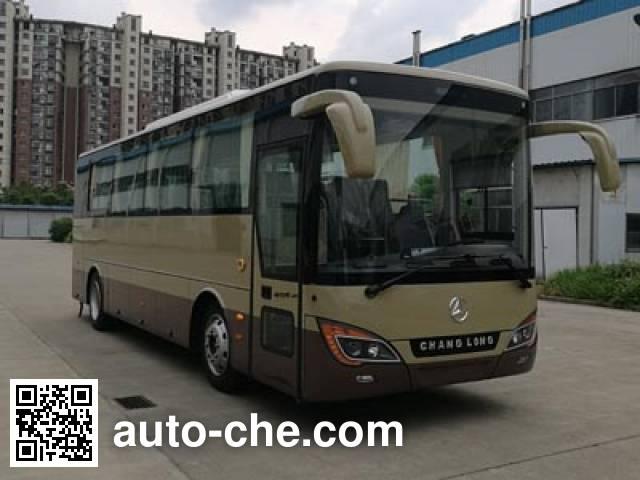 常隆牌YS6880BEV纯电动客车
