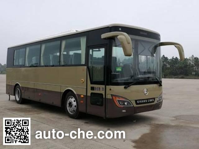 Changlong YS6880BEV1 electric bus