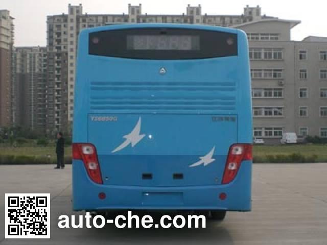常隆牌YS6910G城市客车