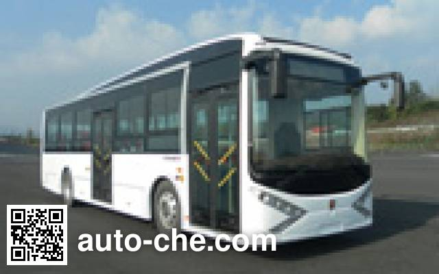 Suitong YST6100BEVG electric city bus