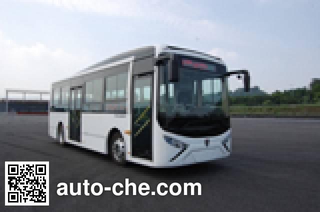穗通牌YST6850BEVG纯电动城市客车