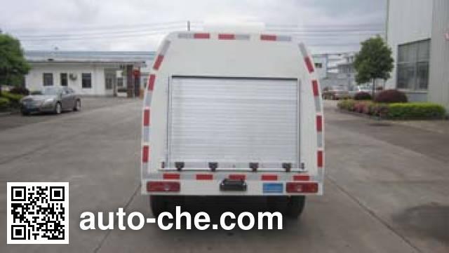 Sanlian YSY5030TYHBEV electric road maintenance truck