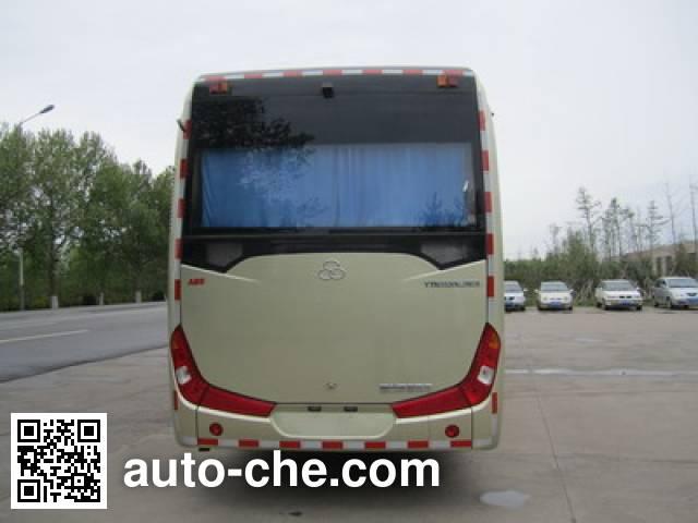 Shuchi YTK5130XCSKJ toilet vehicle