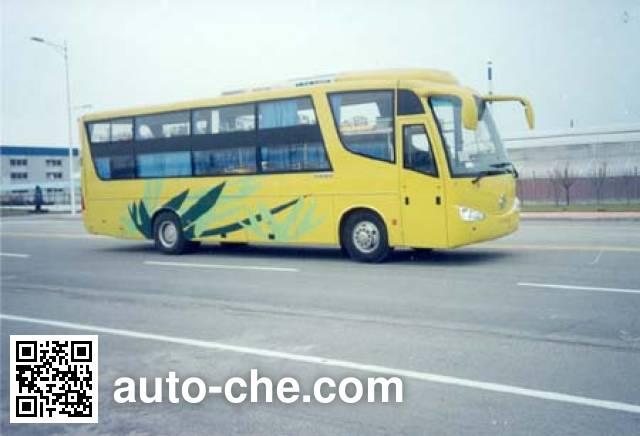Shuchi YTK6110WB sleeper bus