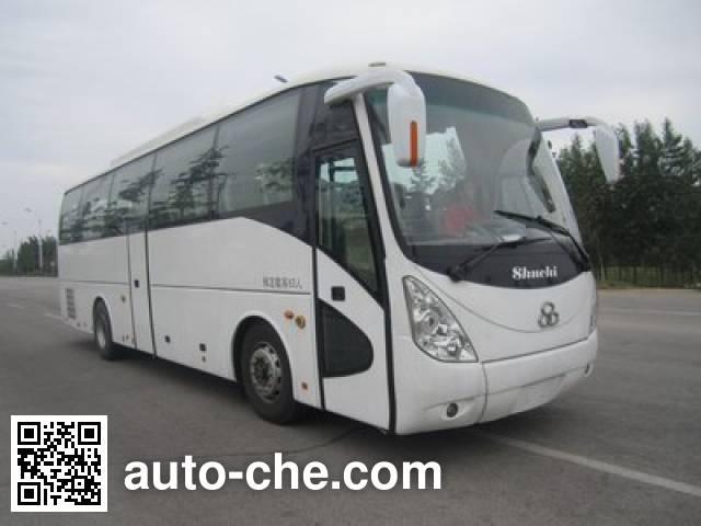 Shuchi YTK6118EV5 electric bus