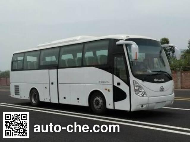 舒驰牌YTK6118EV8纯电动客车