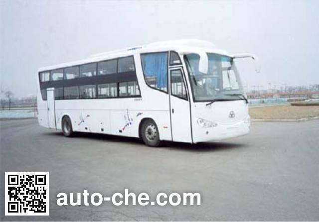Shuchi YTK6121W sleeper bus