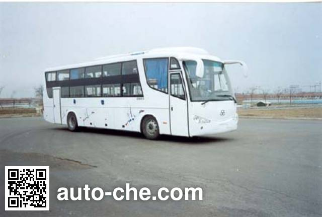 Shuchi YTK6121W1 sleeper bus