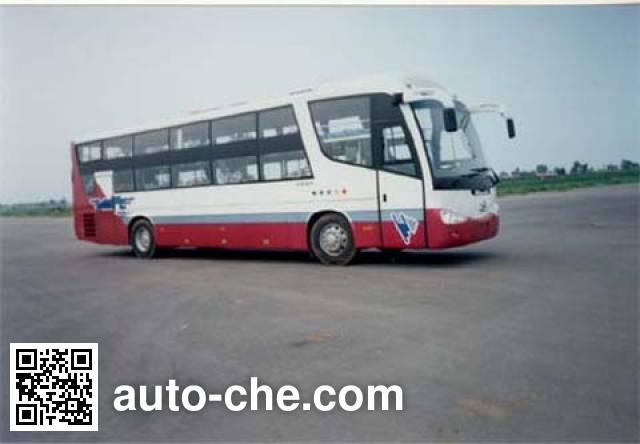 Shuchi YTK6121W3 sleeper bus