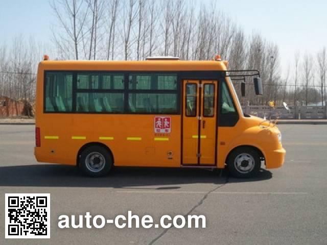 Shuchi YTK6580X preschool school bus