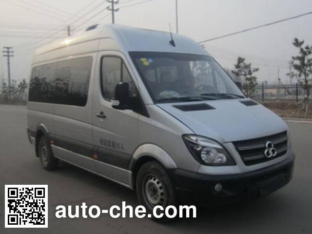Shuchi YTK6600EV1 electric bus