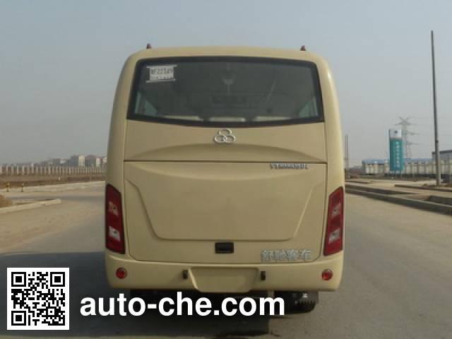 Shuchi YTK6605D1 bus