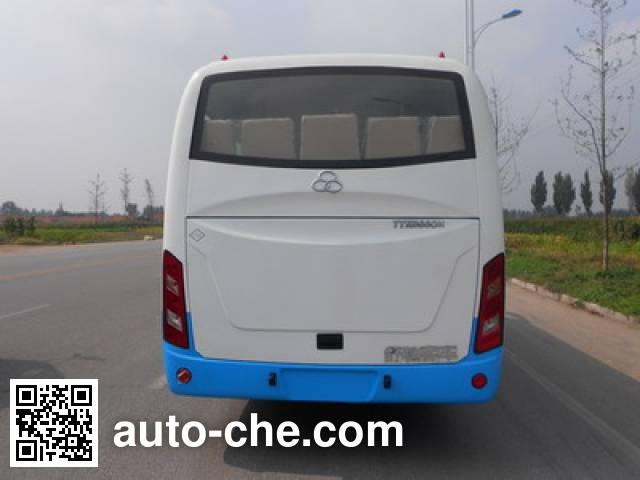Shuchi YTK6660N bus