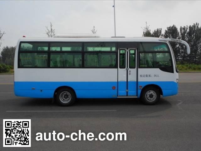 Shuchi YTK6661D1 bus