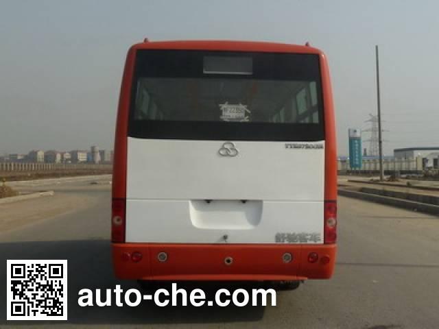 Shuchi YTK6720GD1 city bus