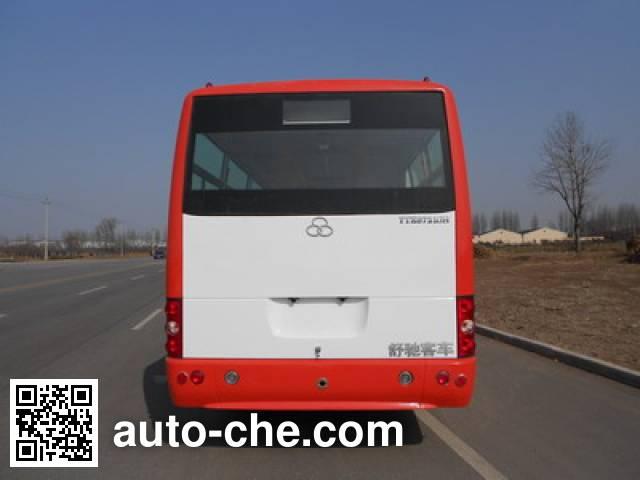 Shuchi YTK6721GH city bus